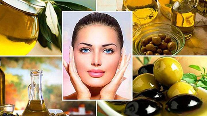 Оливковое масло в косметеке