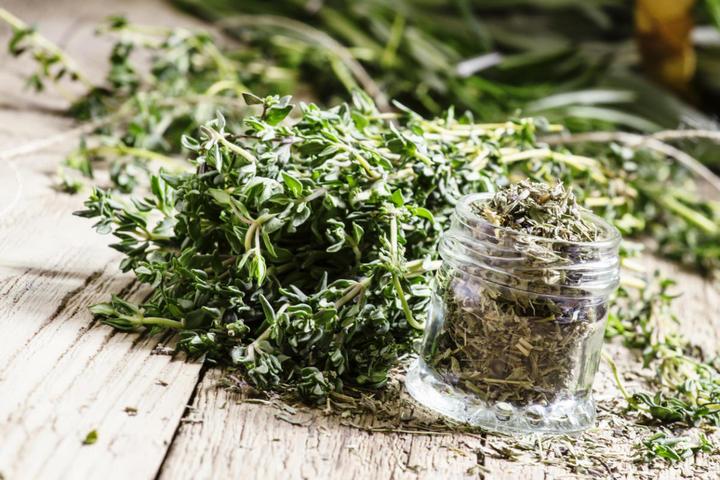 Трава для здоровья
