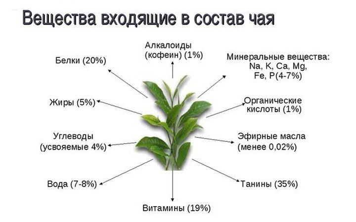 Состав веществ