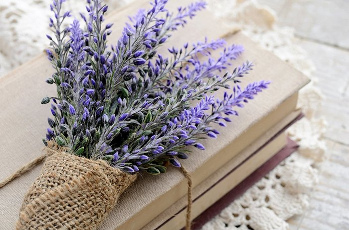 Букет ароматной травы