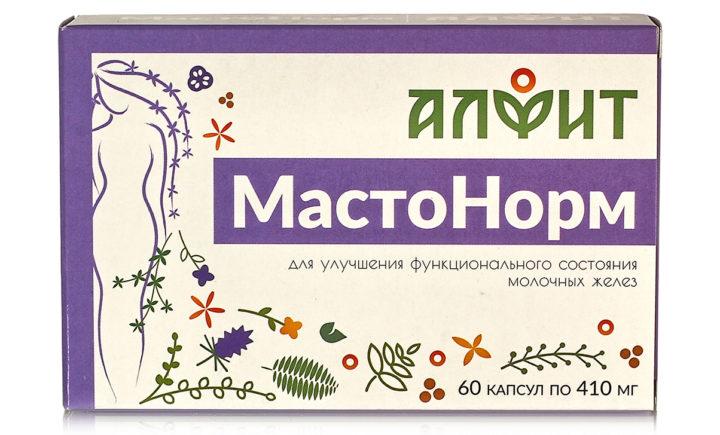 Мастонорм