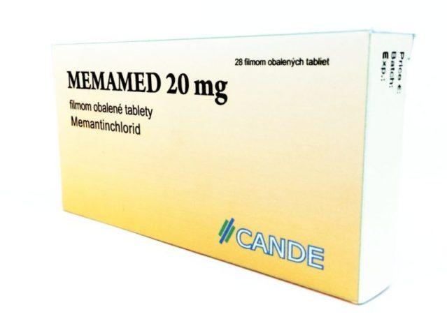 Мемамед